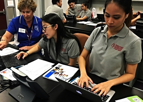 Pharmacy Students Use $50,000 Grant to Help Thousands of Medicare Beneficiaries | Online Trending | Scoop.it