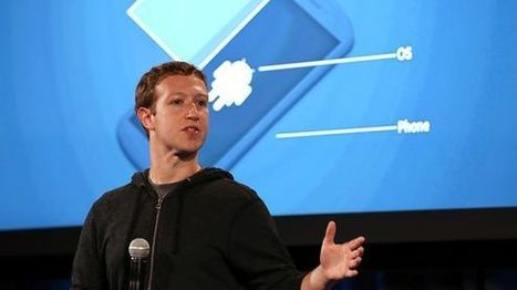 Facebook Home: Facebook will zur Heimat werden | Social Media Superstar | Scoop.it