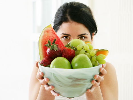10 Most Popular Diets 2014 | Shrewd Foods | Scoop.it