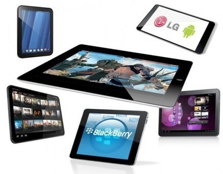 Tablets in Education - Support - LearnPad | K12 LMC Resources | Scoop.it
