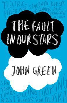 Exclusive excerpt of 'The Fault in Our Stars' by John Green   Common Core & the School Library   Scoop.it