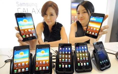 Nokia joins forces with Apple in bid to ban Samsung products - Telegraph | Nokia BUSS4 Research | Scoop.it