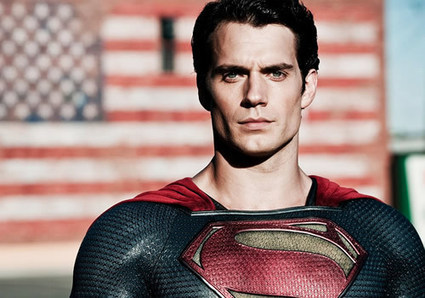 Watch Henry Cavill Work Out | Paris-Confidential | Scoop.it