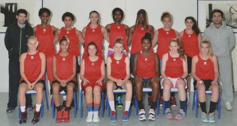 Basket-ball, UNSS. Les filles de Victor-Hugo veulent conquérir le ... - Liberté Le Bonhomme Libre | Basket - Ressources pédagogiques | Scoop.it