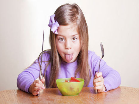 Tricks To Feed Fussy Toddlers - BoldSky | APC Play | Scoop.it