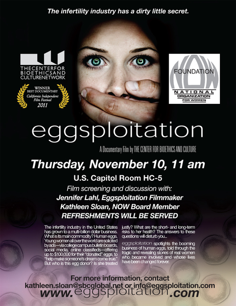 http://www.eggsploitation.com/index.htm | Bioethics + Photography Enthusiast | Scoop.it