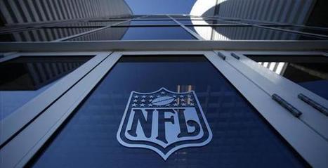Leah Barkoukis - NFL Rejects Gun Company's Super Bowl Commercial   Business Video Directory   Scoop.it