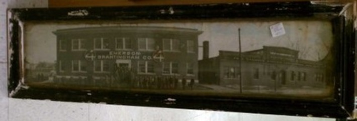 Fargo Farming History Collectibles | Antiques & Vintage Collectibles | Scoop.it