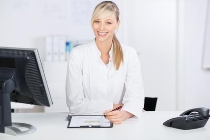 Découvrez le métier de Secrétaire médicale   Esthétique   Scoop.it