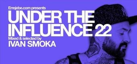 Under the Influence vol22: Ivan Smoka | Errejebe Magazine | Scoop.it