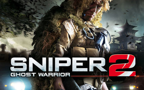 Sniper Ghost Warrior 2 System Requirements PC | iTechbook | Scoop.it