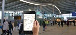 Google Maps op het station en in de Appie   Kijken hoe dit gaat   Scoop.it