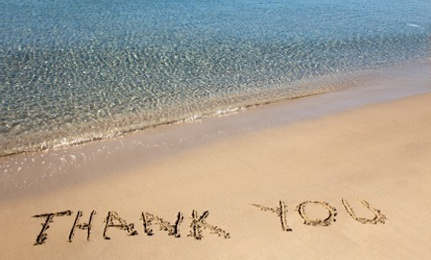 Positivity Quest: A Summer of Gratitude | Care2 Healthy & Green Living | This Gives Me Hope | Scoop.it