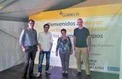 CORREOS promueve el talento universitario español en el primer ... - Econ.es · El diario de economía y negocios de Andalucía   Innova   Scoop.it