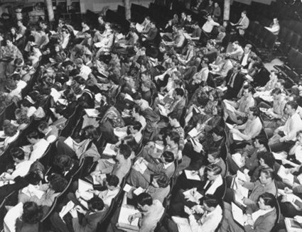 How To Take Notes: Learning From The Strategies That Set Straight-A Students Apart   Education Today and Tomorrow   Scoop.it