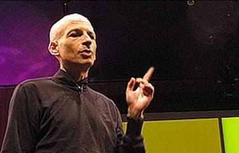 Inspiring TED Talks Every Entrepreneur Should Watch   Inspiring   Scoop.it
