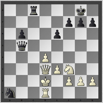 Susan Polgar Chess Daily News and Information: Spectacular chess ... | Chess at school | Scoop.it