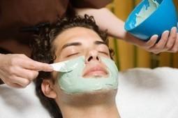 L'homme : l'autre opportunité d'investissement dans la cosmétique | Investir Sans Frontières | 3BForMen Cosmétiques Hommes | Scoop.it