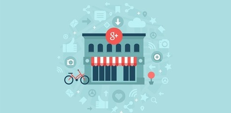 Everything You Need to Know About Google+ for Your Local Business | BuildFire | Social Media Useful Info | Scoop.it