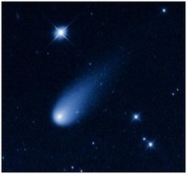 "Comet ISON: The Special Comet Termed As Solar System's ""Time Capsule"" By NASA 