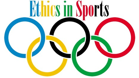 The Loss of Ethics, Morals, and History in the Sports World | Ethics in Fitness Training | Scoop.it