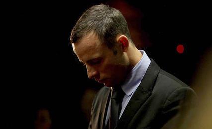 Murhasta syytetty Oscar Pistorius yrittää sopia rahalla? | Terveystieto147 | Scoop.it