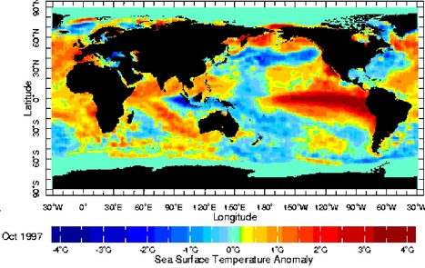 "El Niño 2015 could be strongest ever - Tempo - News in a Flash (""don't be the last to know; prepare!"") 