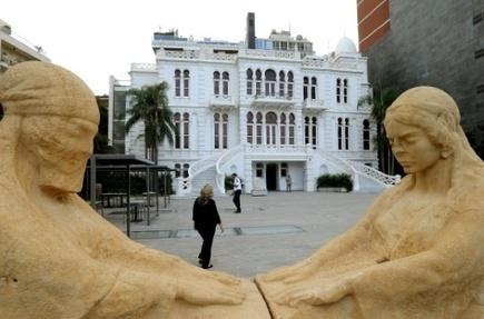 A Beyrouth, le célèbre musée Sursock se réinvente   un autre regard sur l'actu   Scoop.it