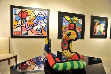 Las mejores exposiciones artísticas de 2012 | Fotografias y Videos de eventos de Venezuela y el Mundo | Scoop.it