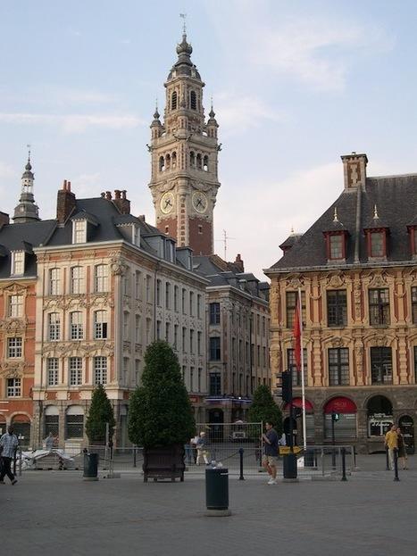 Bruits de Lille | DESARTSONNANTS - CRÉATION SONORE ET ENVIRONNEMENT - ENVIRONMENTAL SOUND ART - PAYSAGES ET ECOLOGIE SONORE | Scoop.it