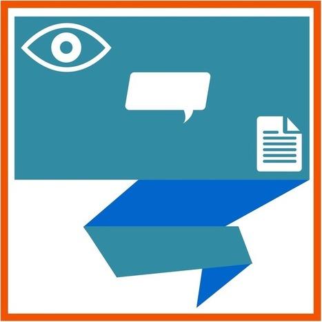 Der Reporting-Blog geht online! | Unser Infobrief 01-14 | Scoop.it