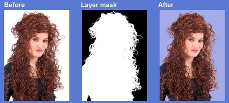 How to create layer mask - Easy steps   Photography and Photo Gears   Scoop.it