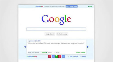 Lesson Plans – Search Education – Google | Librarians Teaching Information Literacy | Scoop.it
