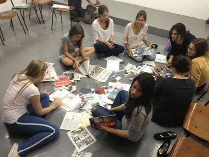 Projeto Ponto Mídia - Observatório de boas práticas em midiaeducação | Educommunication | Scoop.it
