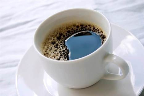 Study Finds More Evidence Coffee Can Be a Life-Saver | Climate change challenges | Scoop.it