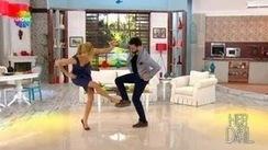 Herşey Dahil, Alişan, Çağla Şikel, Açılış Sabah dansı izle ~ Disney Channel İzle | Disney Channel | Scoop.it