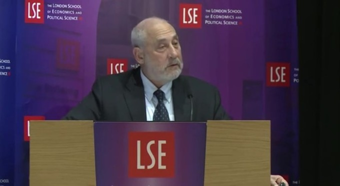 Joseph Stiglitz: It's Time to Get Radical on Inequality | real utopias | Scoop.it