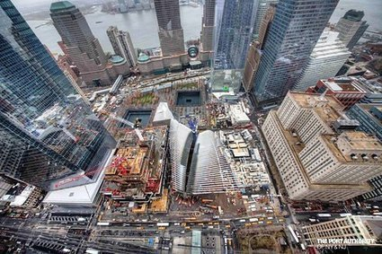 Nine Crucial Ways New York's Landscape Will Change in 2015 | Architectural & Design Solutions | Scoop.it