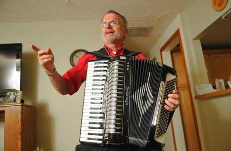 Maintaining and Caring For an Accordion | Services | Scoop.it