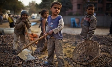 Child labour in the fashion supply chain - where, why and what can business do? | Towards A Sustainable Planet: Priorities | Scoop.it