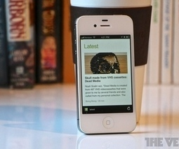 Feedly could save Google Reader clients with cloned API   404 BC -- Finding the Missing Links   Scoop.it