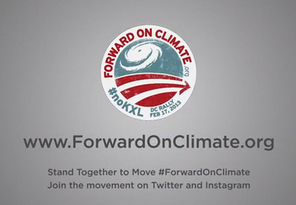 Inspiring Video: Stand Together to Move Forward on Climate | EcoWatch | Scoop.it