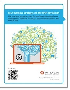 Where does DAM fit into your broader business strategy? This white paper points to answers. - An Outside Perspective | Widen - Digital Asset Management | Digital Asset Management and Marketing Technology | Scoop.it