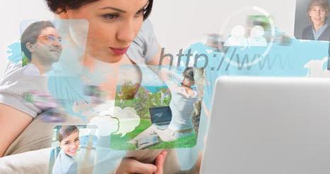 L'utilisation du Big Data améliore la recherche d'images sur les réseaux sociaux | L'Atelier: Disruptive innovation | Mondes virtuels 1 | Scoop.it