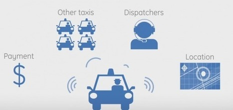 170 million taxi rides gives you a lot of data to rethink urban mobility - The Networked Society Blog | Urban Mobility | Scoop.it