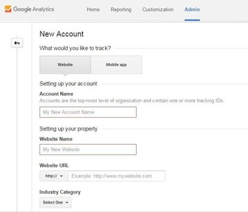 An absolute beginner's guide to setting up Google Analytics for your website | ClickZ | Business in a Social Media World | Scoop.it