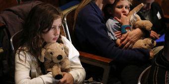 Fusillade de Newtown: les survivants racontent leur calvaire | Tuerie de Newton | Scoop.it