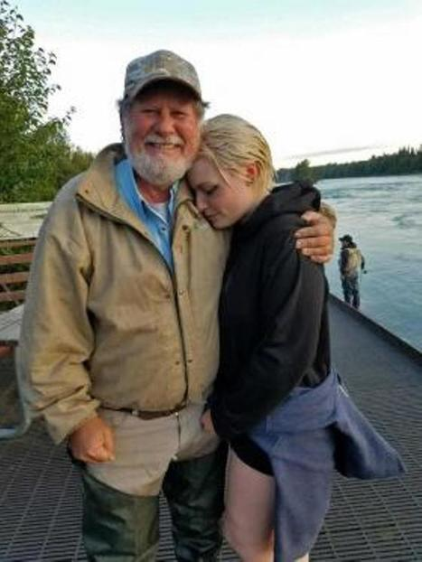 Angler Catches Woman Instead of Fish in Alaska, Credits God for Rescue | Hodgepodge | Scoop.it