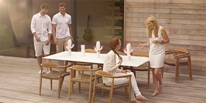 Luxury Outdoor furnitur | Luxury Outdoor furniture | Scoop.it