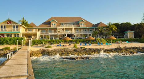 Grand Cayman All Inclusive Dive Package | Caribbean Island Travel | Scoop.it